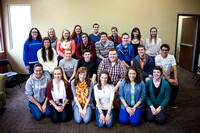 Student Mentors for the 2013-2014 School Year