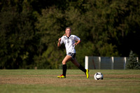 Soccer: Girls' Tactical Camp