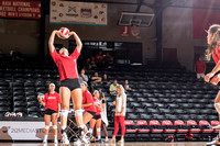 Women's Volleyball 9-27-17