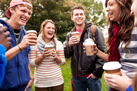 Student Group Coffee