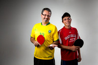 Ping-Pong: Dr. Rata and Student