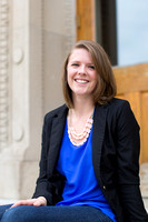 Katie Hubbard: Masters of Higher Education Online Program